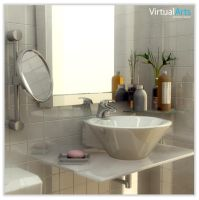 Shaboo Laguna-Bathroom2 by VirtualArtsCA
