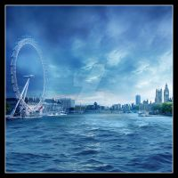 London by FrozenStarRo