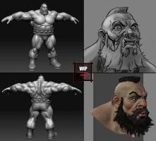 Zangief-2 by gabe687