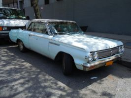 1963 Buick Skylark II by Brooklyn47