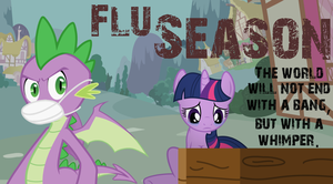Flu Season by thefieldsofice