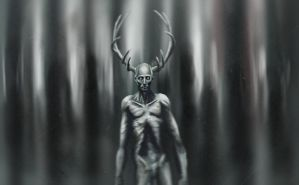 Hannibal - Wendigo by froggywoggy11