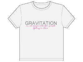 Gravitation is not the reason. by chantal86