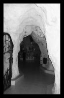 Church in the Cave 5 by KioraKeller