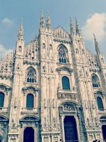 Milan 1 by lalliphotography