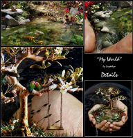My World - Details by funkmaster-c
