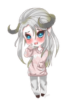 Comm: Chibi for Kittygurl6969 by Commission-With-Zhar