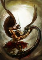 Garuda by FreedomIsNow