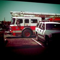 Fire Engine by Due-South