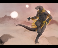 Atla for Dachindae by Sarspax
