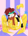 Lavi by Stacy-L-Gage