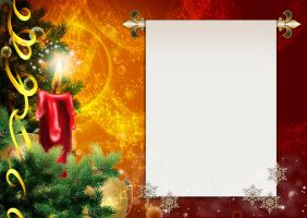 background for a card by Tumana-stock