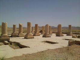 Pasargad by zohreh1991
