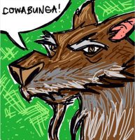 DrawSomething Splinter by acdacadabra