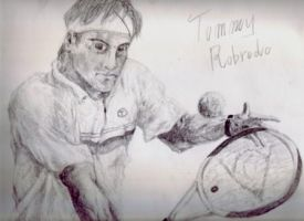 Tommy Robredo 3 by BUBIMIR-39