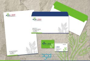 A-Grain_India_Stationary by bsbirdi