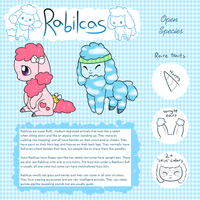 Open species: Rabilcas by POOPYINACTIVEACCOUNT