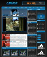 eSports web for sale by avahk