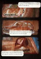 Graphic novel pagina 1 by Minimaxwell