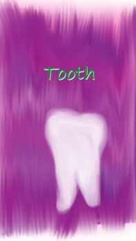 Tooth by Iceheart1997