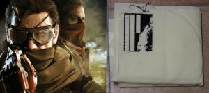 MGSV: The Phantom Pain Project - Update 001 by Snake-Fangirl