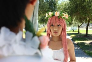 Just Be Friends - Cosplay Photoshoot 5 by mik3andik3xD
