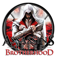 Assassin's C. Brotherhood B5 by dj-fahr