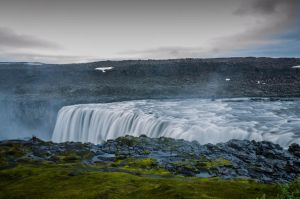 Dettifoss by TheMetronomad