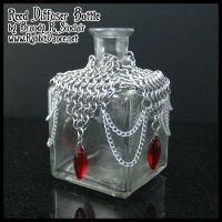 Love Potion - Maille Bottle by crazed-fangirl