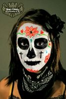 Day of The Dead by TamvakisPhoto