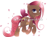 Offer to adopt : Pony 3 [closed] by MimiPony