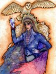 Jareth the Goblin King 2 by howsoonisnever
