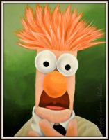 Beaker by KaylaSevier