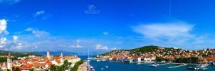 Trogir remake by Lykorias