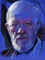 Ben Kenobi by RodgerHodger