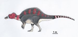 Spinosauridae 04 by yoult
