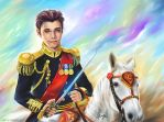 Prince Chris by linelin126