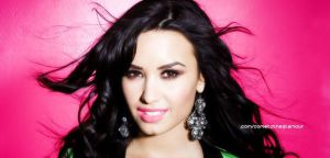 Demi Photo 2 by colorsoftherainbows