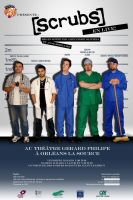 Scrubs en live adaptation by Fura-Falevan