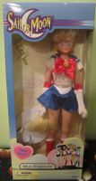 11.5' Sailor Moon Doll 2000 by hollystarlightanime