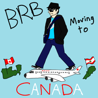 Oh, Canada by ShakerSilver