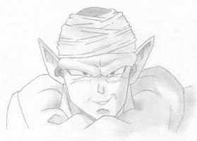 Piccolo by clearlytheoptimal