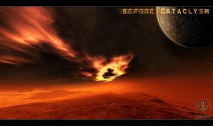 Before Cataclysm by turx