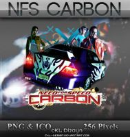 NFS Carbon - Icon by cKL-Design