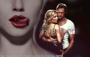 True blood by SpikeJemArmy
