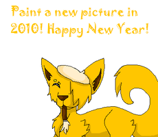 Paint a new Picture in 20210 by ninelivestwice