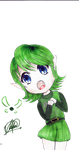 Saria by CutieRed