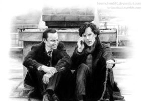Sheriarty by hoernchen610