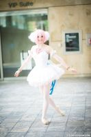 Princess Tutu Cosplay: In the Spotlight by HatterSisters
