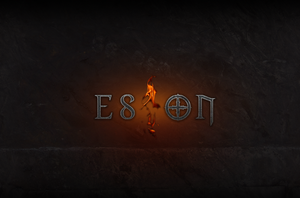 Esion Fire by Esi0n